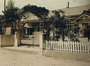 昭和32年当時の久国幼稚園